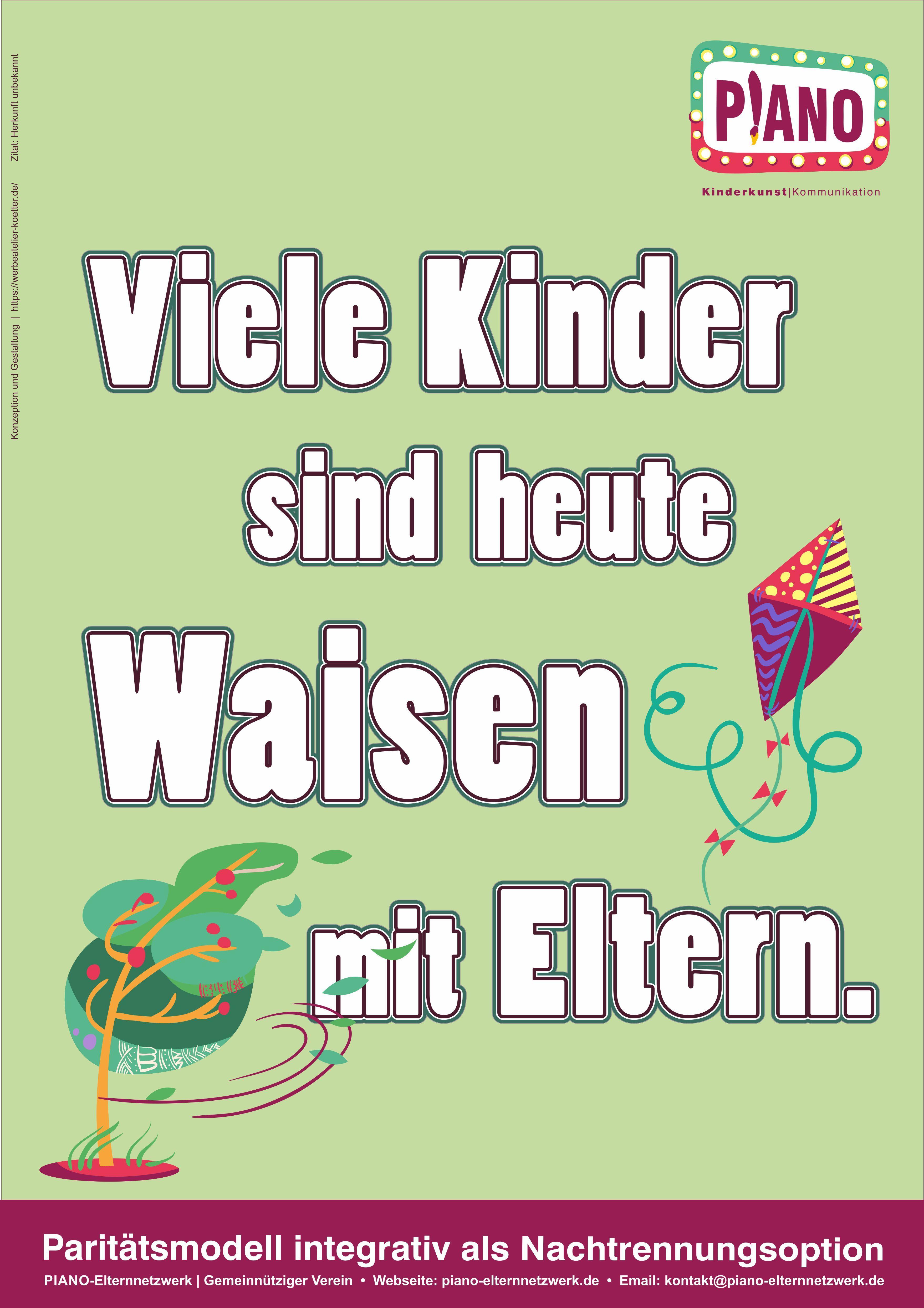 plakate gestalten #projektkonzept #wechselmodell #trennung und ...