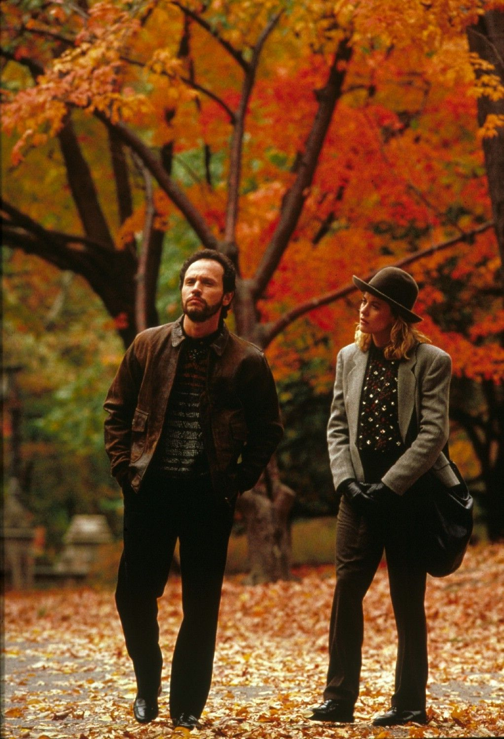 a movie analysis of when harry met sally Summary of scenes 4-12 : harry and sally have just met through a mutual friend  and in this sequence they travel together to new york in a car.