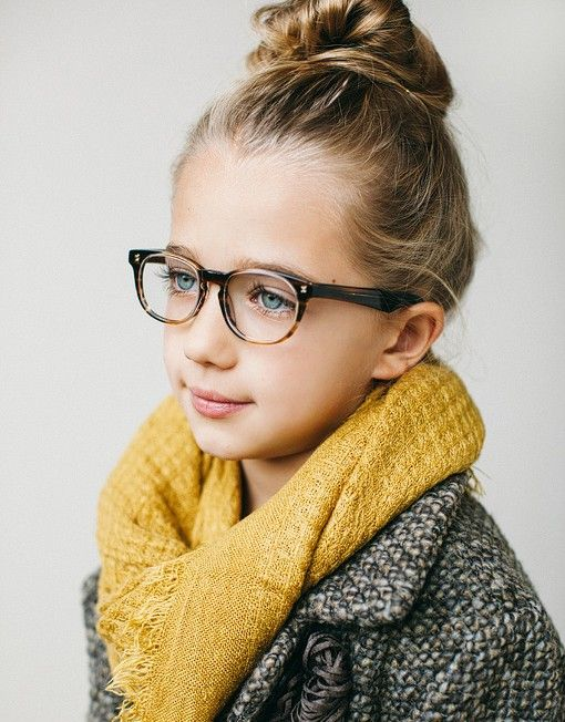 6f4b0419a39 Kids Glasses    The Ruth Striped Maple