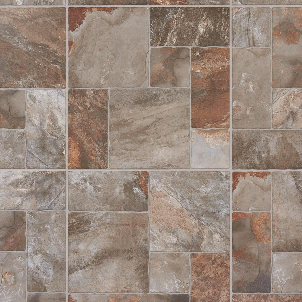 Mix Aran Stone Anti-Slip Porcelain Tile | Pinterest
