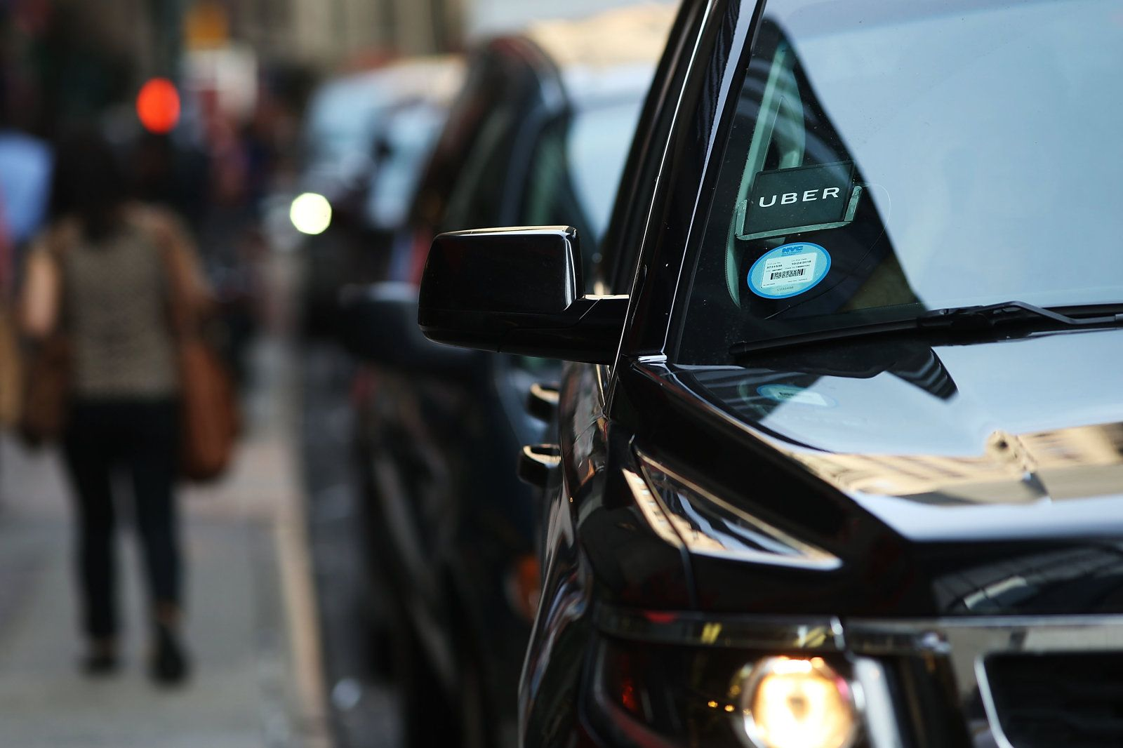 Uber will charge 15 to return your lost bag Uber travel