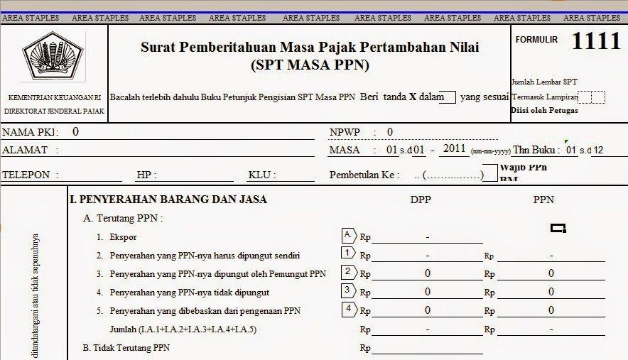PAJAK PERTAMBAHAN NILAI PDF DOWNLOAD