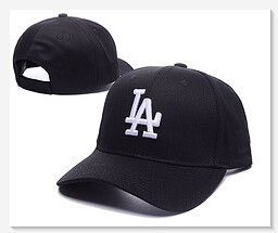1e393382c84af Boné New Era aba reta 5950 59Fifty - Los Angeles Dodgers - Edição Especial  Animals