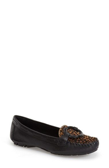 Bernardo Footwear 'Matrix' Driving Moccasin (Women)