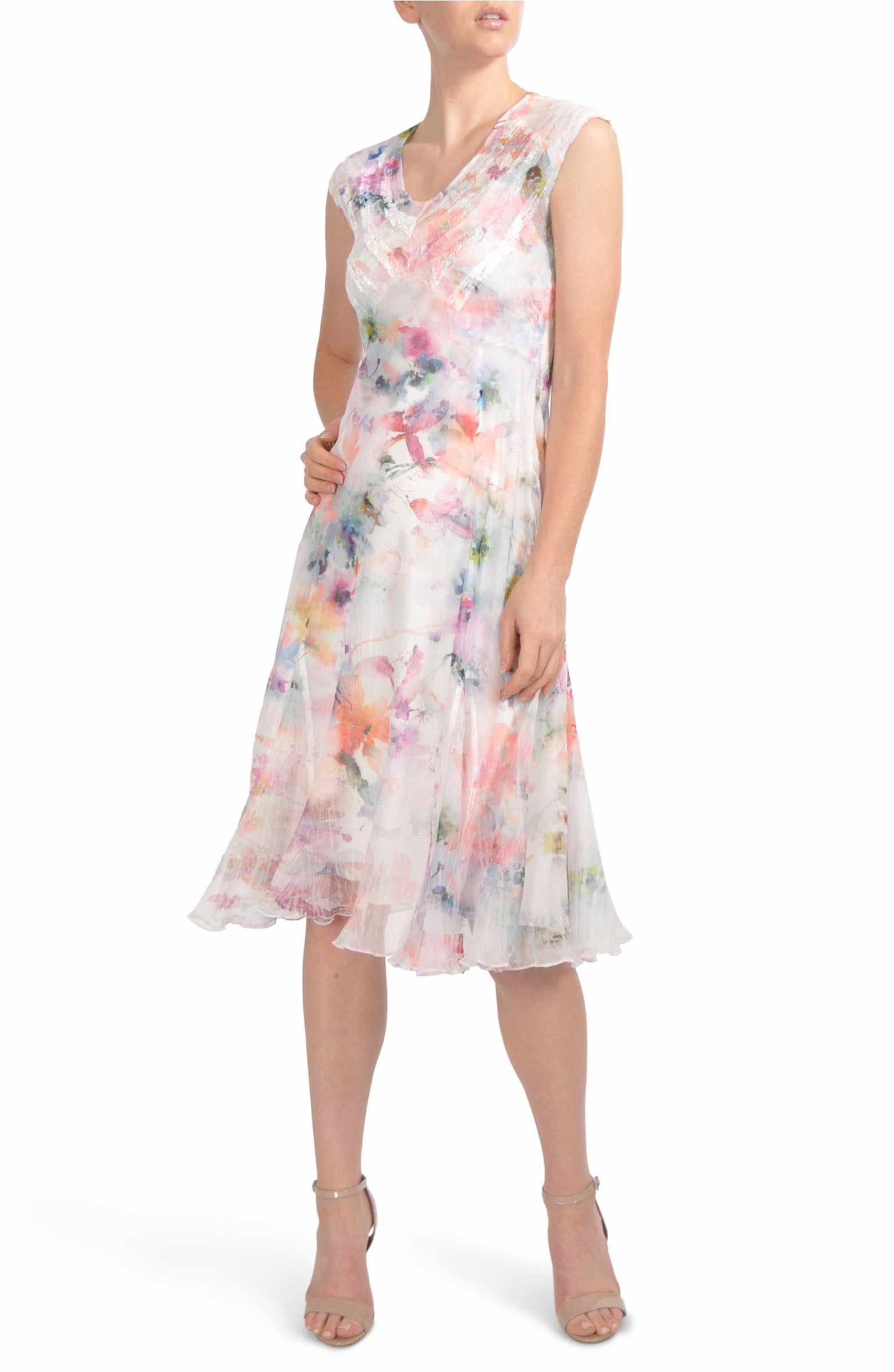 Komarov Plus Size Dresses Nordstrom | Saddha