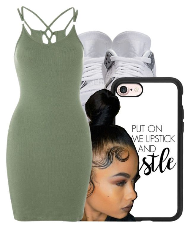 """BLACL BEATLES x RAE SRUMMURD"" by juske ❤ liked on Polyvore featuring Casetify and Topshop"