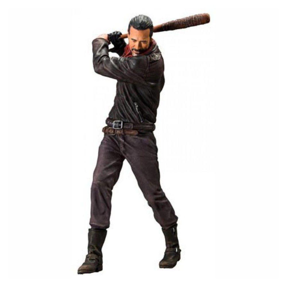 McFarlane The Walking Dead AMC Negan Merciless Edition 10-Inch Deluxe Figure