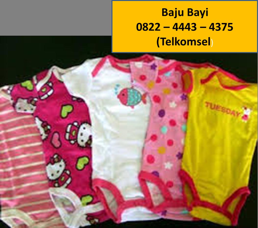 103 Gaya Baju Bayi Online Di Bandung Terbaik