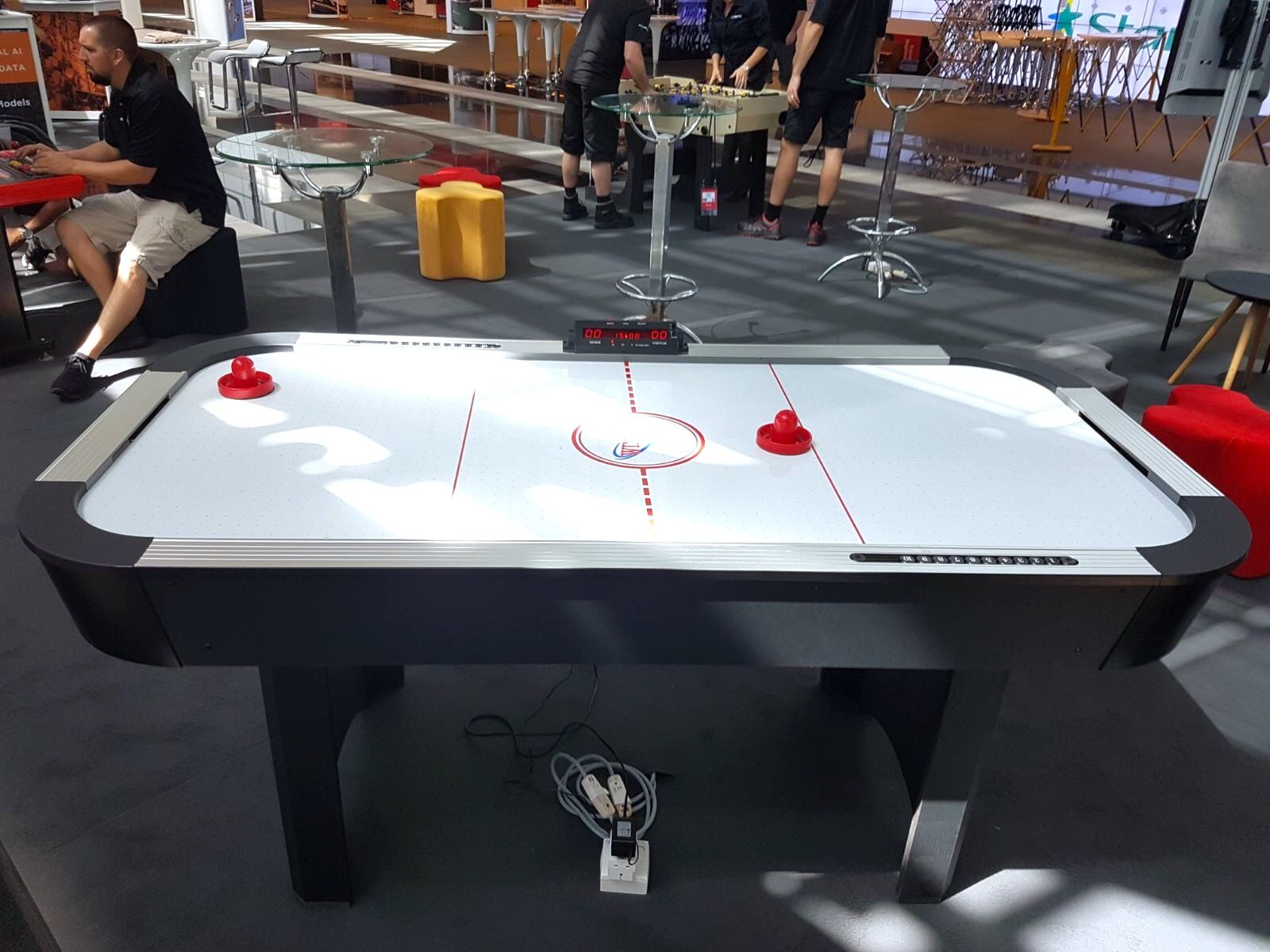 Singapore Air Hockey Table Rental Air Hockey Table Air Hockey