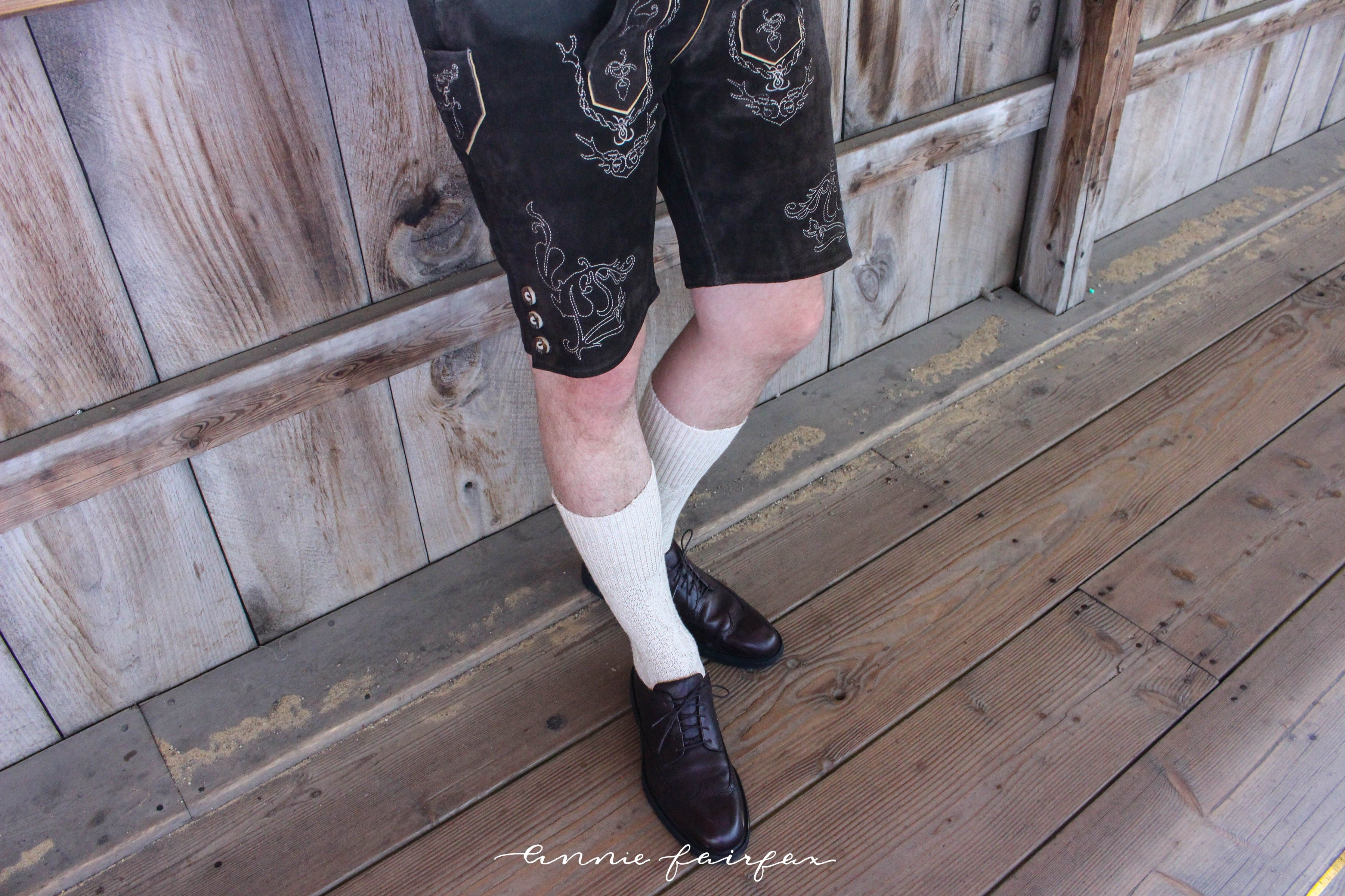 What to Wear to the Bavarian Festival in Frankenmu