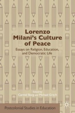 Proposal Essay Examples Lorenzo Milanis Culture Of Peace Essays On Religion Education And  Democratic Life Postcolonial Studies In Education Healthy Diet Essay also Term Paper Essay Lorenzo Milanis Culture Of Peace Essays On Religion Education  Essay Mahatma Gandhi English