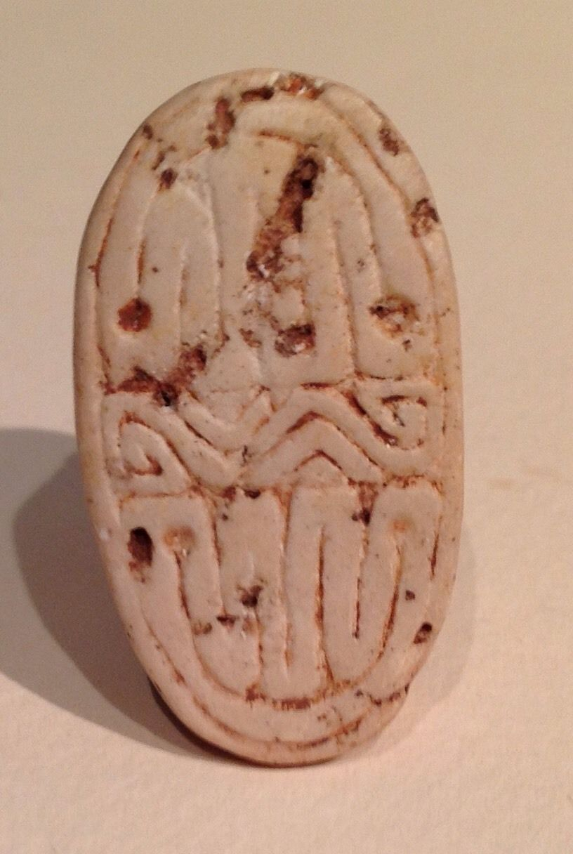 Taino Contorted Anthropic Fossil Coral Cemi/Stamp. PreColumbian | eBay