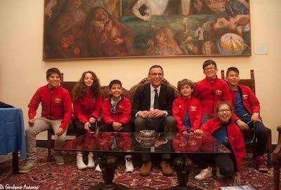 La Sezione pescarese della Lega Navale Italiana ospita la Prima Regata Nazionale Contender