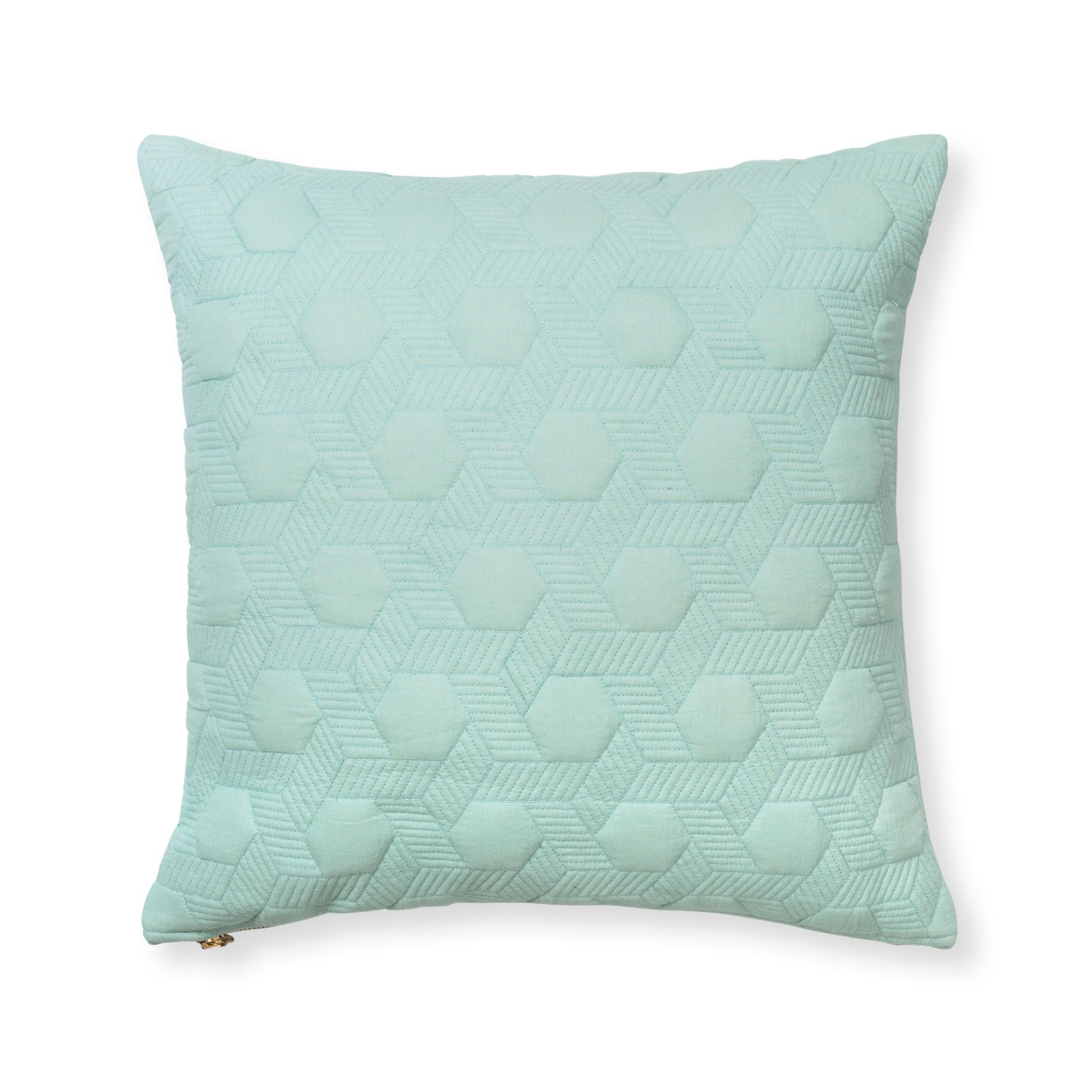 Quilted Cushion | Oliver bonas, Free uk and Bedrooms : quilted cushions - Adamdwight.com