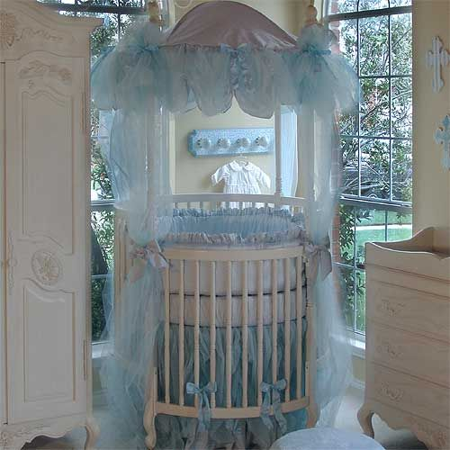 A Royal Nursery For Your Own Little Prince Or Princess
