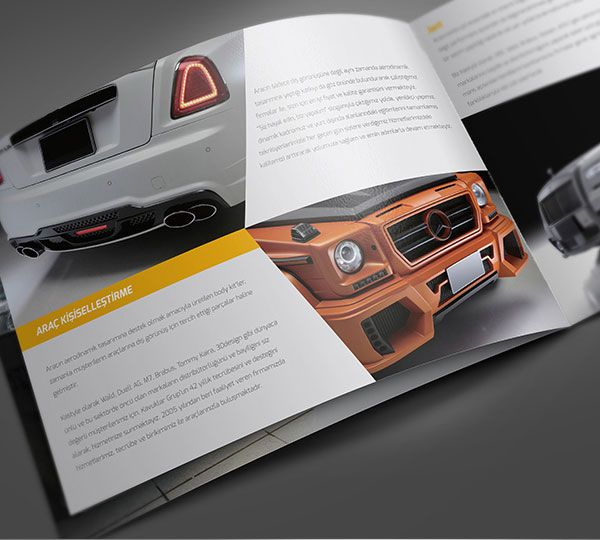 20+ Beautiful Modern Brochure Design Ideas for Your 2014 Projects - modern brochure design