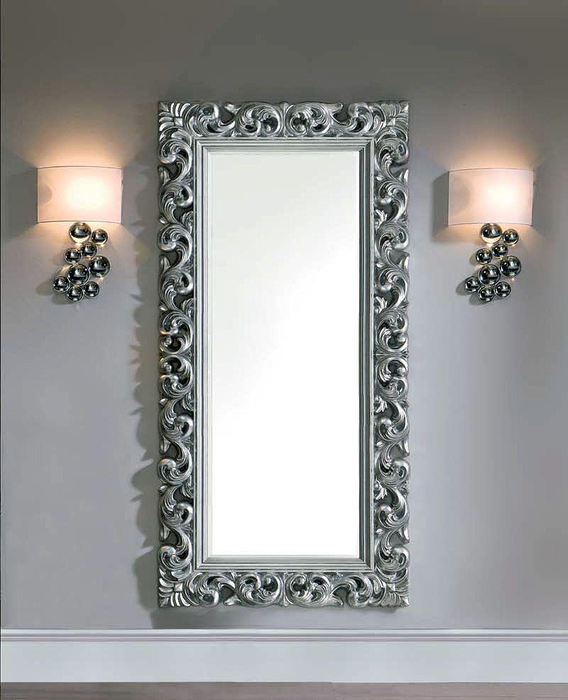 Espejos | Espejo, Espejos cuadrados y Espejos circulares