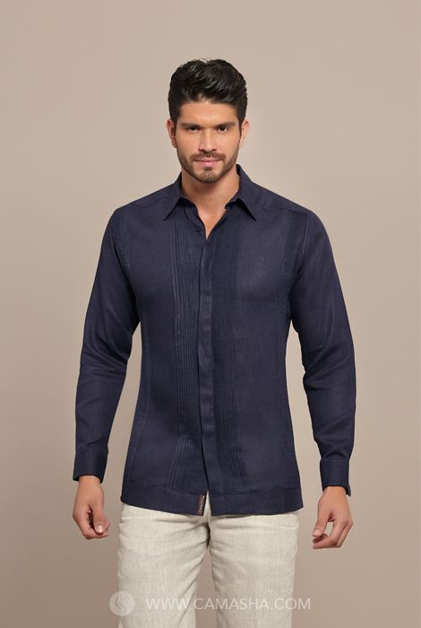 Guayaberas   Camisas b38edadc606