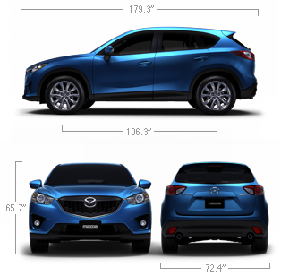 2014 mazda cx 5 specifications features mazda usa mazda news and information pinterest. Black Bedroom Furniture Sets. Home Design Ideas