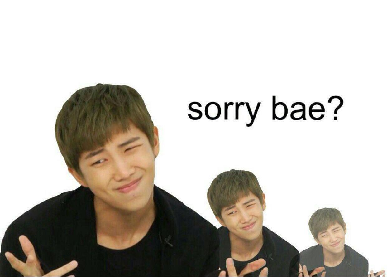 The Babysitter Kpop Memes Bts Funny Bts Meme Faces