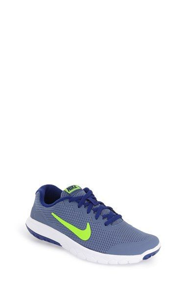 ae76ad537620 Nike  Flex Experience 4  Running Shoe (Baby   Big Kid)