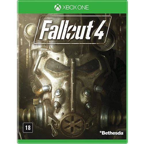 df52c5b61 Fallout 4 - Xbox One - Buscapé