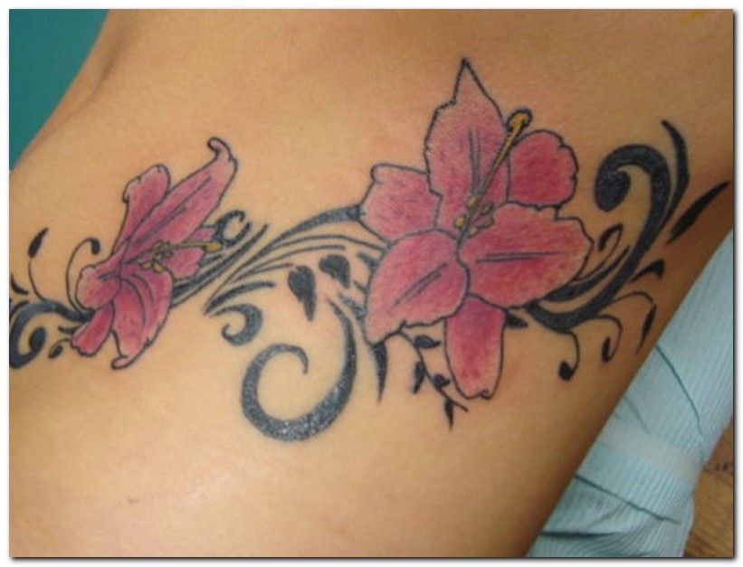 Download image Hibiscus Tattoo Designs PC Android iPhone and iPad ...