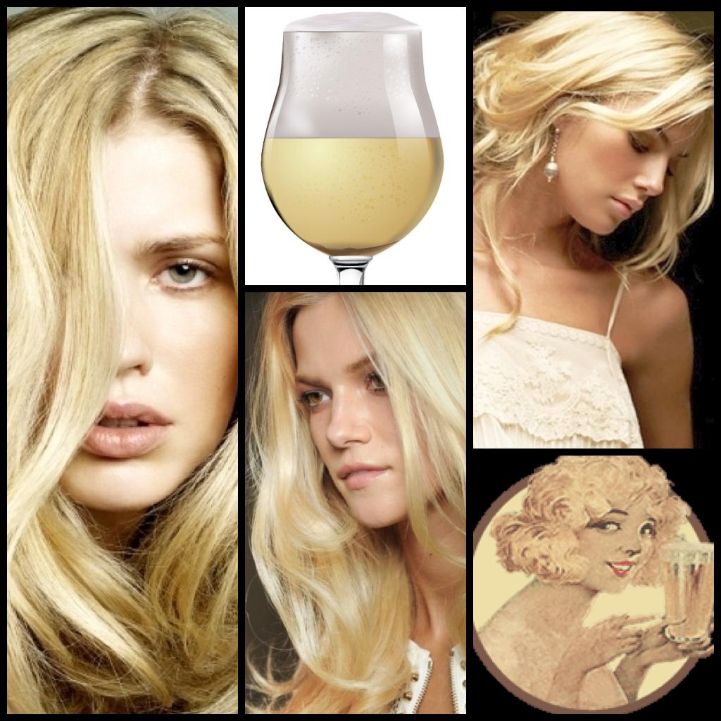 Hair Color Inspiration And Formulation Belgian Blonde