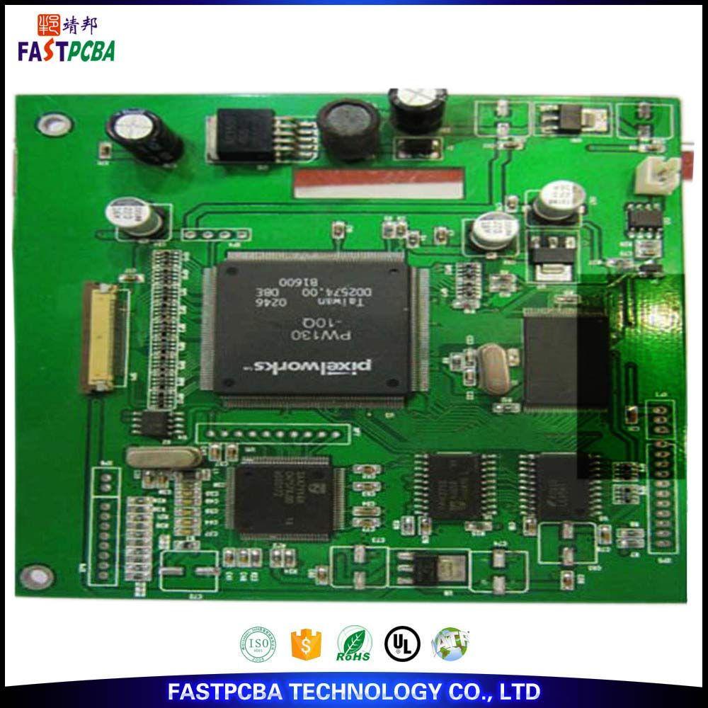 2016 High Quality Washing Machine Pcb Circuit Board Making Low Cost Fabrication China Pcba Assembly Manufacturer