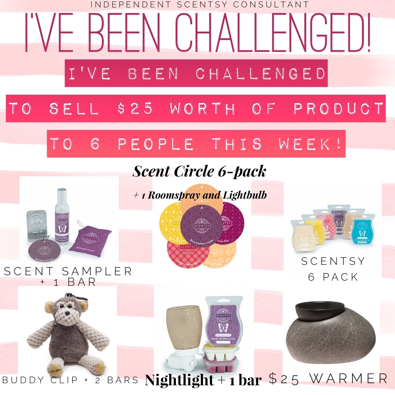 25 best Scentsy Stuff images on