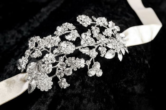 Blingy Thingy :  wedding accessories hair havre de grace Headpi head+pi