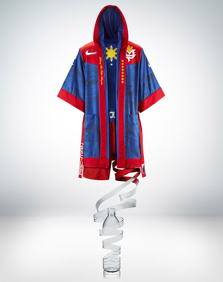 Nike Manny Pacquiao Fight Night