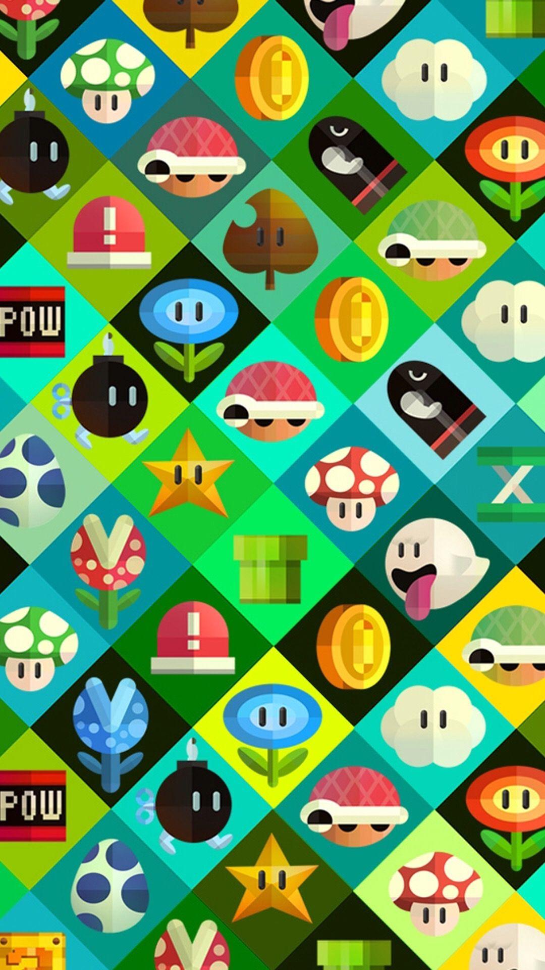Pin by 잰 수 on Gaming Super mario bros, Mario bros