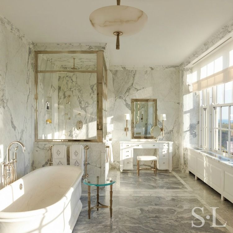 Tour A Carmel By The Sea Cottage And More Bagni Di Lusso Design