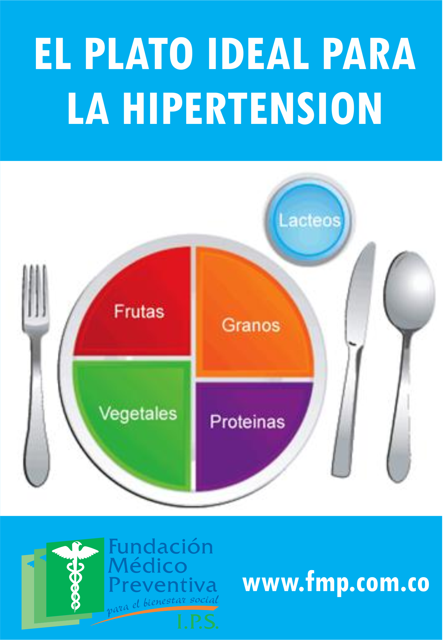 control de la dieta para la hipertensión