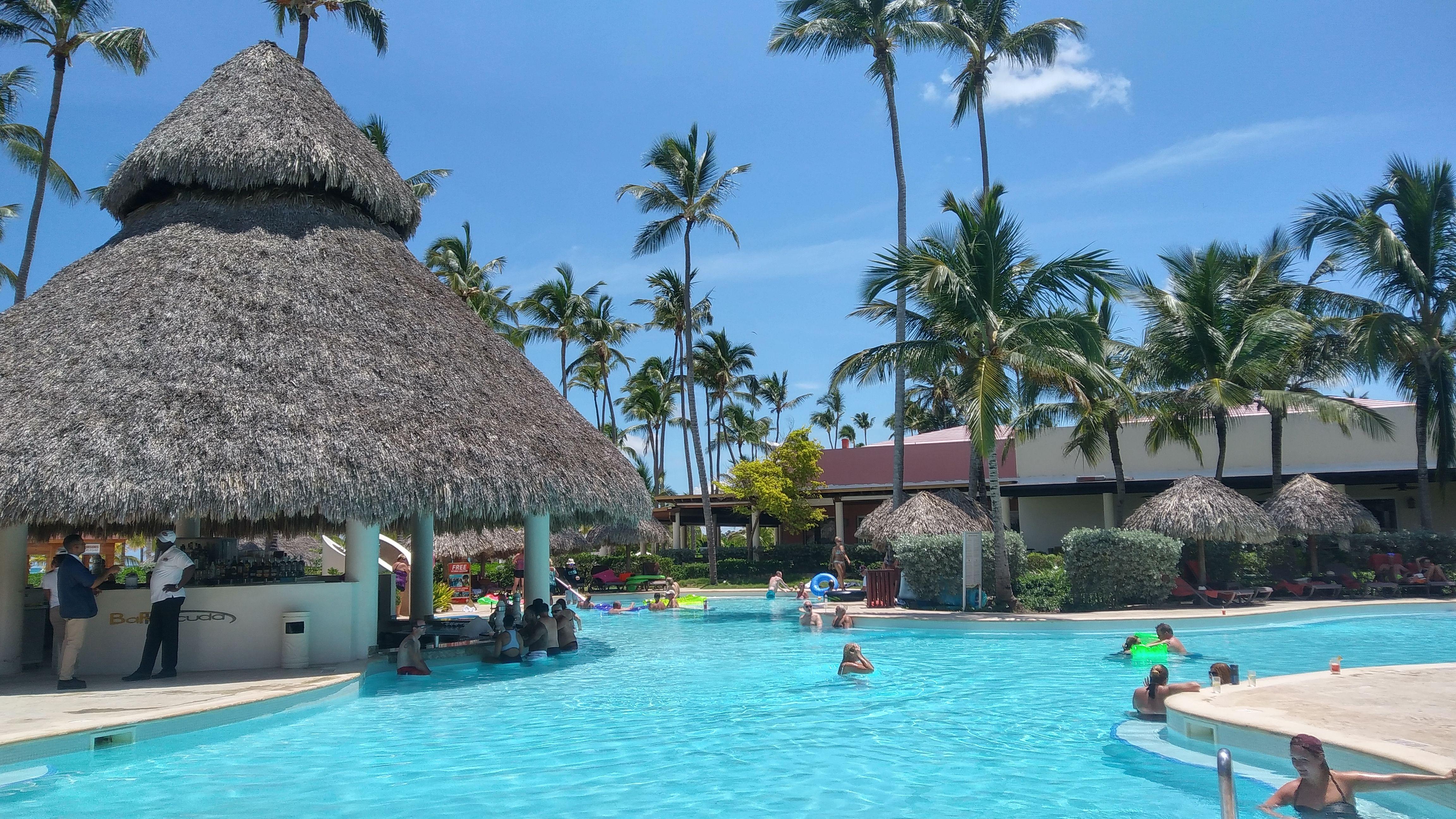 Blue paradise resort dominican republic