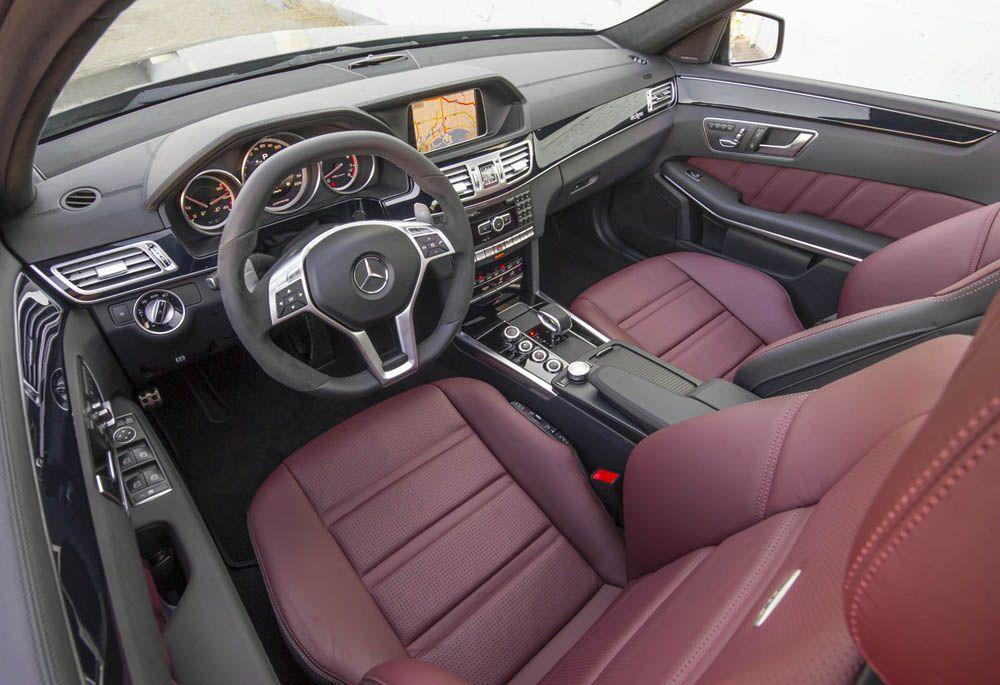 Red Interior E63 S Pinterest Mercedes Benz E63 Amg Mercedes Benz And Benz