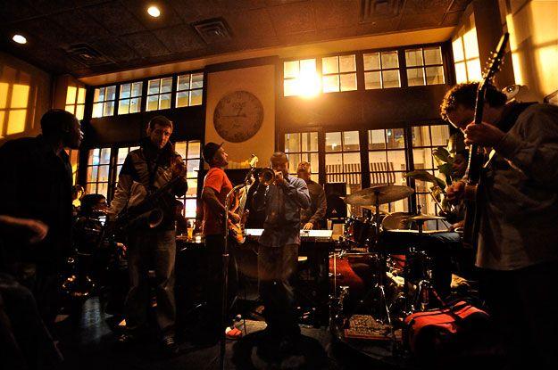 Time Restaurant Whiskey Bar Taproom And Music Venue In Philadelphia Pa Tap Room Whiskey Bar Restaurant