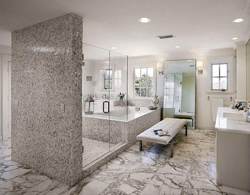 40 Master Bathroom Window Ideas Luxury Bathroom Bathroom Design