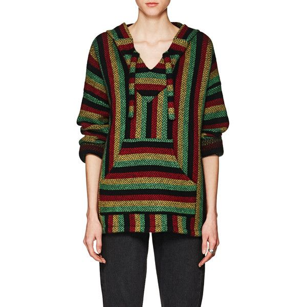 Baja Striped Cashmere Hoodie Adaptation Discounts For Sale 100% Guaranteed For Sale Discount Order Clearance Footlocker Finishline 1io5NjdE