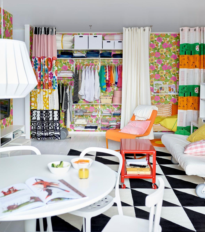 Design ikea cortinas de puertas : Pin de IKEA Nederland en IKEA catalogus 2016 | Pinterest