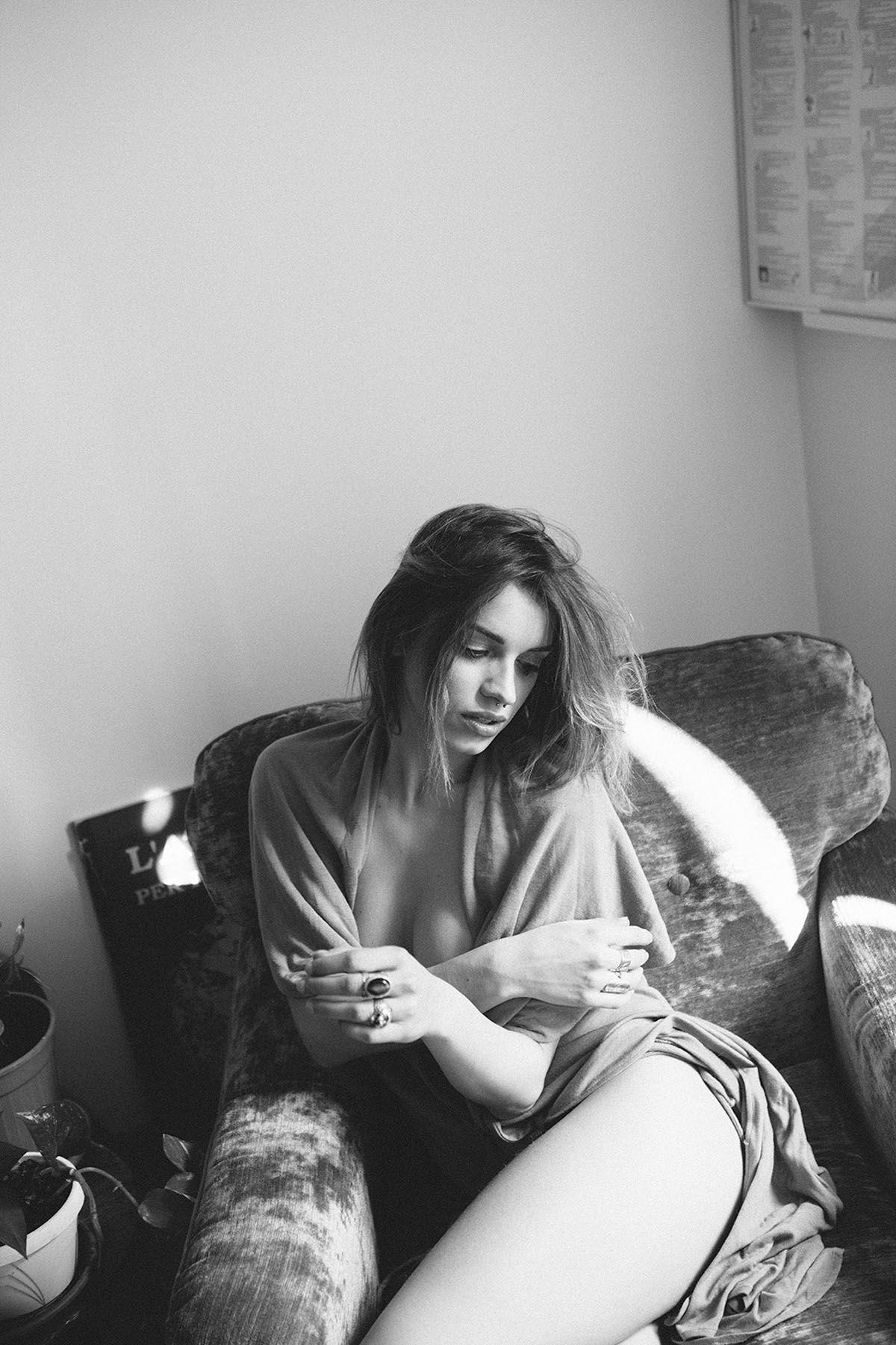 Valentina Georgia Pegorer Nude Photos 80
