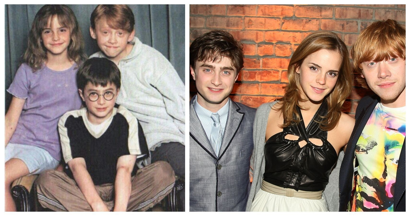 We Feel Old Which Harry Potter Cast Members Have Already Turned 30 Harry Potter Cast The Woman In Black Daniel Radcliffe