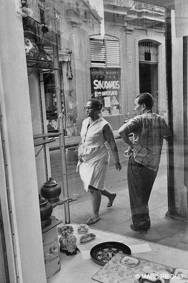 Marc Riboud Cuba, 1963