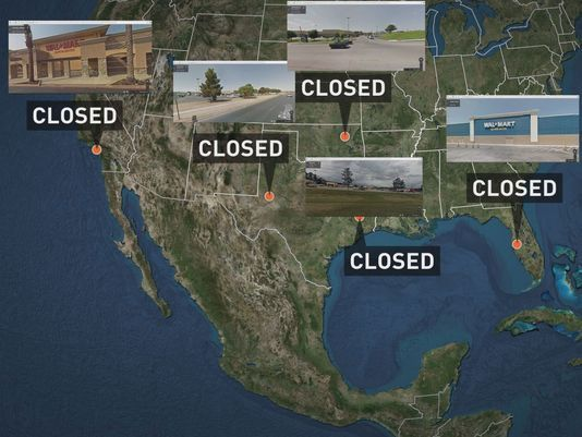 what does walmart know that we dont the truth behind their closing and how dhs may be involved this inside info might be the key