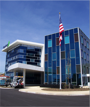 Commercial Glass Installation In Pa Md With Images Glass