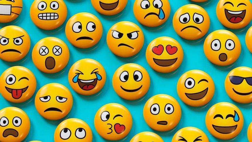 Ihre bedeutung whatsapp smileys und 📱 Liste