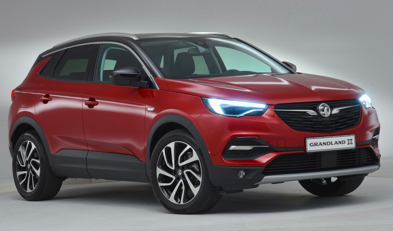 2018 Vauxhall Grandland X Colors Release Date Redesign Price Vauxhall And Suvs That Was By No Means This Kind Of A Very Good Blend Fee Vauxhall Suv Opel