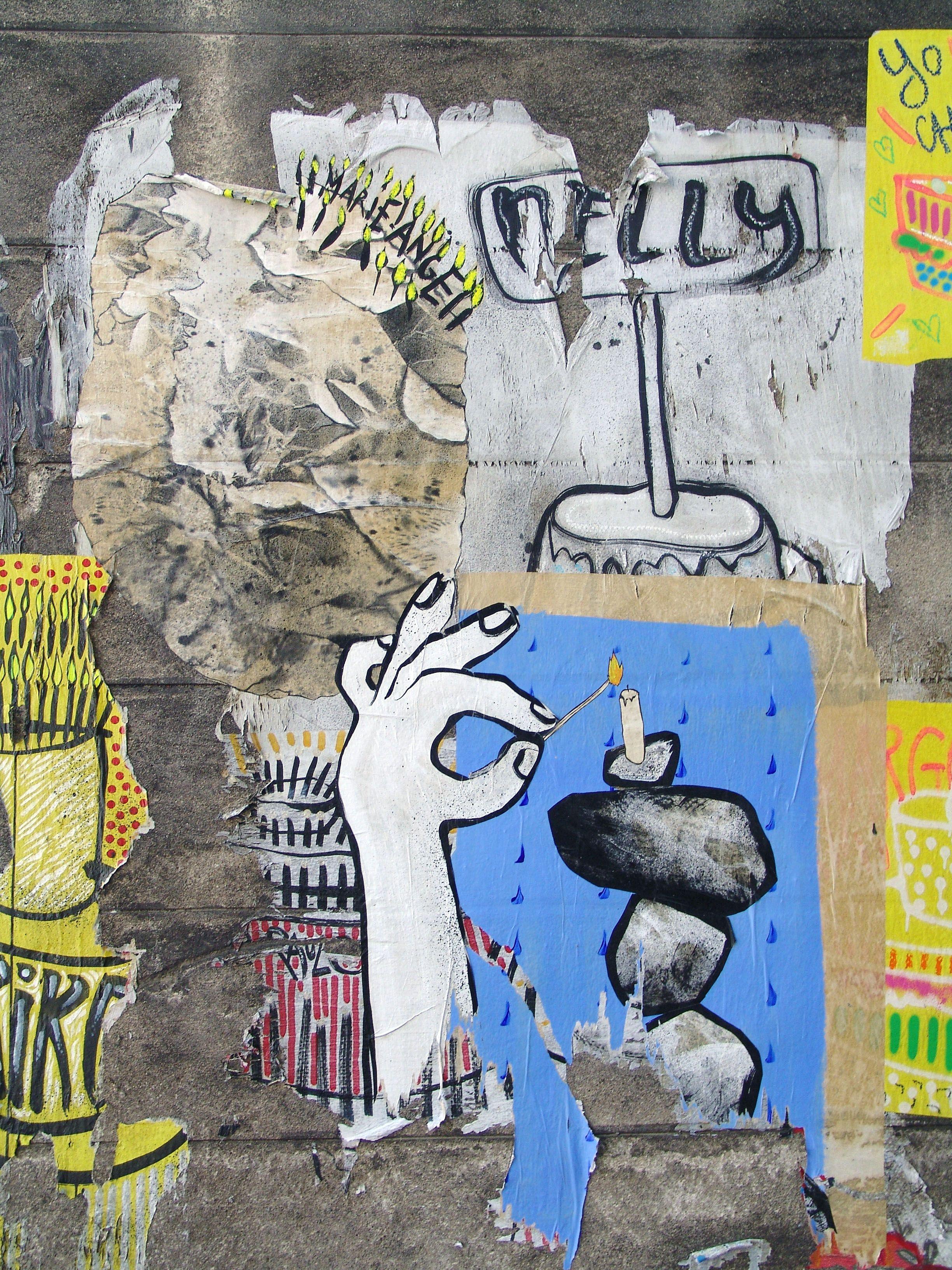le mur des anniversaires SAINT ETIENNE 42 FRANCE Saint