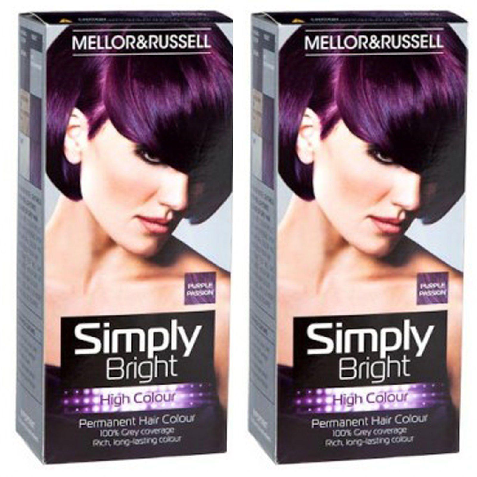 purple box braids a splash of color afro hair pinterest